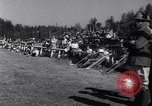 Image of Polo field dedicated Seattle Washington USA, 1936, second 7 stock footage video 65675034181
