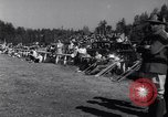 Image of Polo field dedicated Seattle Washington USA, 1936, second 8 stock footage video 65675034181