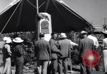 Image of Polo field dedicated Seattle Washington USA, 1936, second 9 stock footage video 65675034181