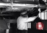 Image of automobile anti skid device United States USA, 1936, second 2 stock footage video 65675034184