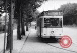 Image of East Berlin refugees Germany, 1961, second 7 stock footage video 65675034186