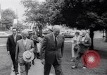 Image of Dwight D Eisenhower Gettysburg Pennsylvania, 1961, second 7 stock footage video 65675034188