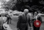 Image of Dwight D Eisenhower Gettysburg Pennsylvania, 1961, second 8 stock footage video 65675034188