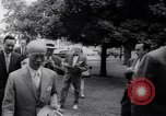 Image of Dwight D Eisenhower Gettysburg Pennsylvania, 1961, second 9 stock footage video 65675034188