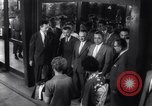 Image of Anastas Mikoyan Tokyo Japan, 1961, second 12 stock footage video 65675034196