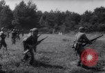 Image of military build up Virginia United States USA, 1961, second 9 stock footage video 65675034197