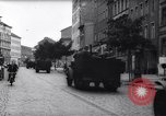 Image of Berlin Wall effects Berlin West Germany, 1961, second 7 stock footage video 65675034201