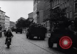 Image of Berlin Wall effects Berlin West Germany, 1961, second 9 stock footage video 65675034201
