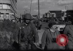 Image of Berlin Wall effects Berlin West Germany, 1961, second 11 stock footage video 65675034201