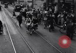 Image of side by side bicycle United States USA, 1961, second 2 stock footage video 65675034208