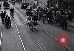 Image of side by side bicycle United States USA, 1961, second 3 stock footage video 65675034208