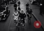 Image of side by side bicycle United States USA, 1961, second 12 stock footage video 65675034208