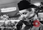 Image of fashion parade Germany, 1962, second 10 stock footage video 65675034215