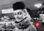 Image of fashion parade Germany, 1962, second 12 stock footage video 65675034215
