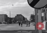 Image of United States Army tour buses Berlin Germany, 1961, second 11 stock footage video 65675034219