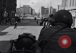 Image of Tank poised Berlin Crisis Berlin West Germany, 1961, second 5 stock footage video 65675034222