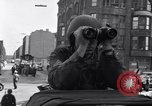 Image of Tank poised Berlin Crisis Berlin West Germany, 1961, second 10 stock footage video 65675034222
