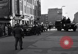 Image of Berlin Crisis Berlin West Germany, 1961, second 12 stock footage video 65675034224