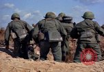 Image of 1st ABG 187th Infantry Regiment 82nd ABN Fort Bragg North Carolina USA, 1963, second 8 stock footage video 65675034233