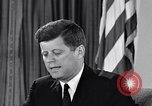 Image of John F Kennedy Washington DC USA, 1961, second 4 stock footage video 65675034235