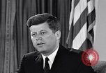 Image of John F Kennedy Washington DC USA, 1961, second 5 stock footage video 65675034235