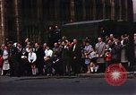 Image of May Day Parade East Berlin Germany, 1961, second 3 stock footage video 65675034241