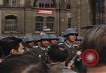 Image of May Day Parade East Berlin Germany, 1961, second 2 stock footage video 65675034242