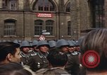 Image of May Day Parade East Berlin Germany, 1961, second 3 stock footage video 65675034242