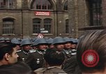 Image of May Day Parade East Berlin Germany, 1961, second 4 stock footage video 65675034242