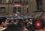 Image of May Day Parade East Berlin Germany, 1961, second 5 stock footage video 65675034242