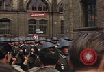 Image of May Day Parade East Berlin Germany, 1961, second 6 stock footage video 65675034242