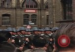 Image of May Day Parade East Berlin Germany, 1961, second 8 stock footage video 65675034242