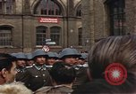Image of May Day Parade East Berlin Germany, 1961, second 10 stock footage video 65675034242