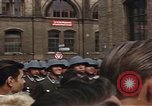 Image of May Day Parade East Berlin Germany, 1961, second 12 stock footage video 65675034242