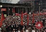Image of May Day Parade East Berlin Germany, 1961, second 5 stock footage video 65675034243