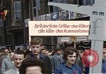 Image of May Day parade East Berlin Germany, 1961, second 12 stock footage video 65675034244