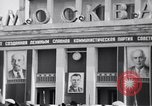 Image of Nikita Khrushchev and Yuri Gagarin Russia, 1961, second 8 stock footage video 65675034248