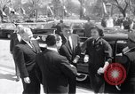 Image of John F Kennedy Washington DC USA, 1961, second 12 stock footage video 65675034249