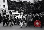 Image of students riots Peru, 1961, second 5 stock footage video 65675034251