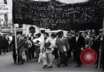 Image of students riots Peru, 1961, second 6 stock footage video 65675034251