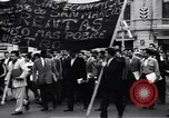 Image of students riots Peru, 1961, second 7 stock footage video 65675034251