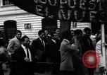 Image of students riots Peru, 1961, second 9 stock footage video 65675034251