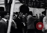 Image of students riots Peru, 1961, second 10 stock footage video 65675034251