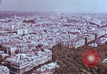 Image of John F Kennedy Paris France, 1961, second 1 stock footage video 65675034253
