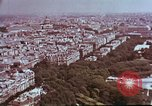 Image of John F Kennedy Paris France, 1961, second 4 stock footage video 65675034253
