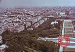 Image of John F Kennedy Paris France, 1961, second 6 stock footage video 65675034253