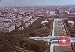 Image of John F Kennedy Paris France, 1961, second 7 stock footage video 65675034253