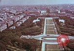 Image of John F Kennedy Paris France, 1961, second 8 stock footage video 65675034253