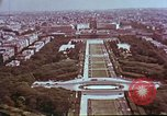 Image of John F Kennedy Paris France, 1961, second 9 stock footage video 65675034253