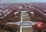 Image of John F Kennedy Paris France, 1961, second 10 stock footage video 65675034253